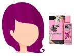 Barva na vlasy Crazy Color PINKISSIMO 42 100 ml