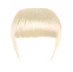 Clip in ofina - platinově blond #60