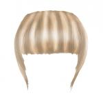 Clip in ofina - melír popelavě a beach blond #18/613