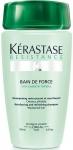 KÉRASTASE RÉSISTANCE BAIN DE FORCE šampon pro křehké a lámavé vlasy 250ml
